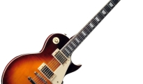Vintage V100TBS Les Paul Elektromos Gitár