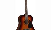 Fender CD-60 SB Starter Pack