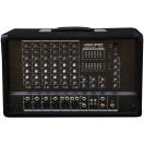 AM-6300 Powermixer, 2x250W/4Ohm