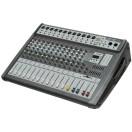 CRX-1228 Powermixer, 2x350W/4Ohm
