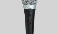 Shure PG48-XLR Dinamikus ének mikrofon