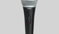Shure PG58-XLR Dinamikus ének mikrofon