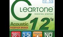 CLEARTONE AK.HÚR BRONZ LIGHT - 12-53