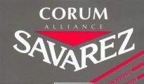 Savarez 500AR Alliance Corum nylon húr Normal Tension