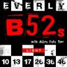 B52 ROCKERS EL.HÚR LIGHT – 10-46