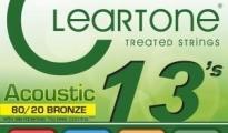 Cleartone CT-7613 ak. húr bronz 13-56