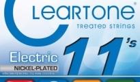 Cleartone 11-48 elektromos gitárhúr 9411