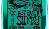 Ernie Ball 2626 Not Even Slinky Nickel Wound