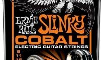 Ernie Ball 2722 Cobalt Hybrid Slinky Electric