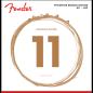 Fender 60CL Acoustic Phosphor Bronze 11-52