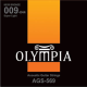 Olympia AGS 569