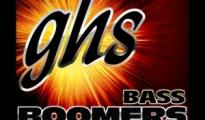 GHS EL.BASSZUSHÚR 5 HÚROS - BOOMERS, LIGHT 40-120